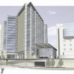 בניין האשפוז החדש