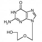 אציקלוויר (זוביראקס) היא התרופה היעילה ביותר כנגד נגיף ההרפס