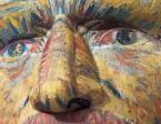 eyes of van gogh